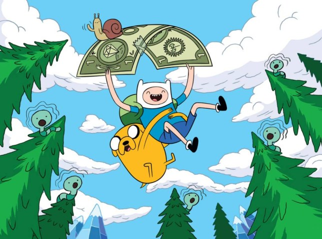 Netflix UK losing shows including Ben 10 and Adventure Time