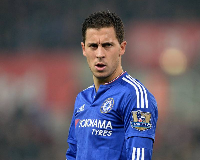 Chelsea news: Eden Hazard finding his form is only way ...