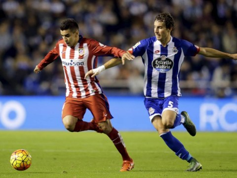 Liverpool lining up transfer bid for Atletico Madrid striker Angel Correa – report