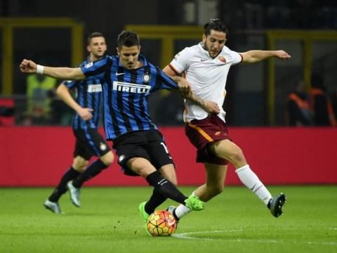 Arsenal to battle with Tottenham Hotspur to seal transfer of Roma's Kostas Manolas – report