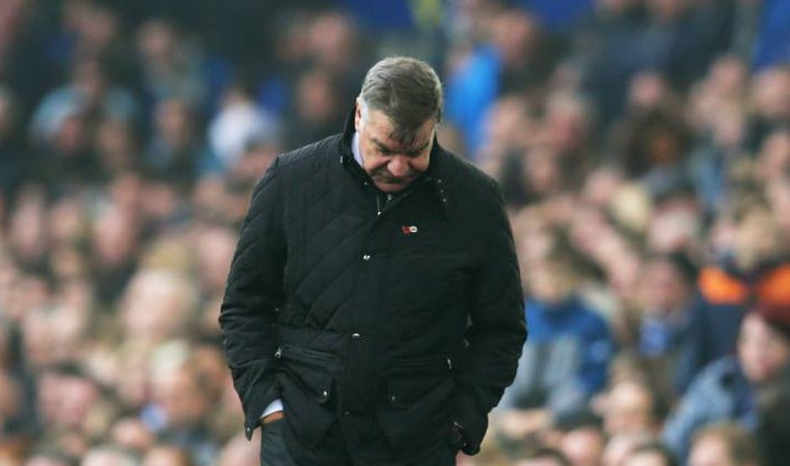 Can Sam Allardyce take any positives from Sunderland's horror show at Everton?
