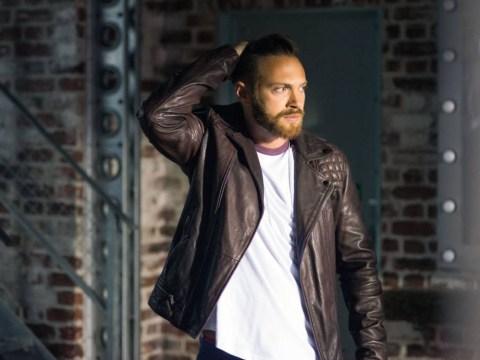 Matt Di Angelo admits leaving Dean Wicks – and his beard – behind was 'cleansing'