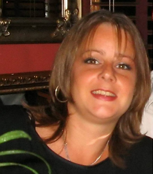 Collect photo of Victoria Lane. November 4 2015. A mum-of-one died of a caffeine overdose after downing up to EIGHT litres of Pepsi Max a day, an inquest heard. See Newsteam story NTIPEPSI. Tragic Victoria Lane, 38, died from a mixture of ìexcessiveî caffeine consumption and prescription drugs. Her son Reese (corr), 17, found her lifeless body at their home in Clayton, Newcastle-under-Lyme, Staffs., on April 19 this year. When he was unable to wake her up he dialled 999 but despite desperate attempts by paramedics she died. An inquest heard Miss Lane would guzzle up to four two-litre bottles of Pepsi Max and one litre of vodka a day, as well as taking medication for anxiety. Reese told North Staffordshire Coronerís Court on Tuesday (3/11) his mother had been asleep when he returned home the previous night.