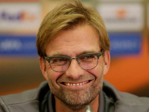 Jurgen Klopp brilliantly trolls Simon Mignolet for bizarre error during Liverpool v Bordeaux