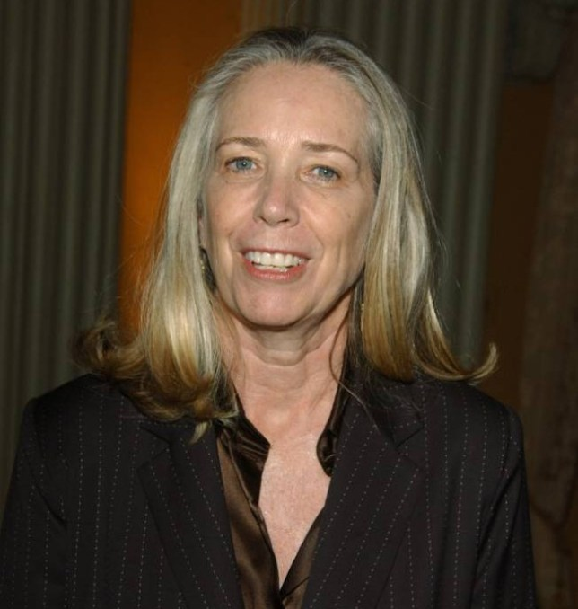 FILE NOVEMBER 04: Screenwriter Melissa Mathison, best known for writing E.T. : The Extra Terrestrial, The Black Stallion and The Indian in the Cupboard has died at the age of 65 on November 04, 2015 in Los Angeles, California. She had two children and was married to actor Harrison Ford from 1984 2004. Melissa Mathison during 15th Annual Literary Awards Festival to Benefit PEN USA at Millennium Biltmore Hotel in Los Angeles, California, United States. (Photo by Amy Graves/WireImage for Mann Productions)