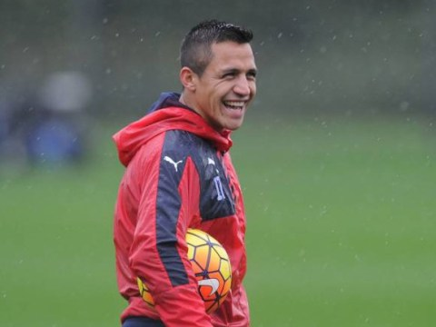 How will Arsenal line up for their crunch game against Tottenham Hotspur?