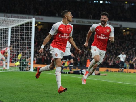 Spurs are rubbish! Why Arsenal's draw against Tottenham means nothing