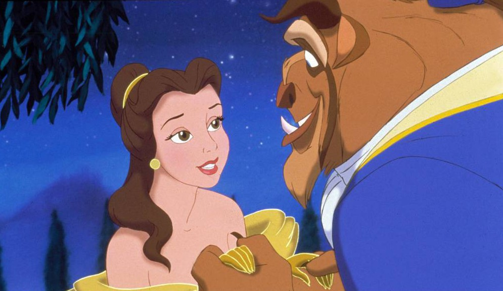 Emma Watson reading her Beauty And The Beast lines proves she's a perfect Belle