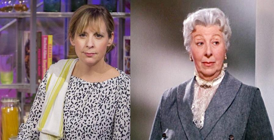 Bake Off host Mel Giedroyc cast in ITV's Sound of Music Live! extravaganza as Frau Schmidt
