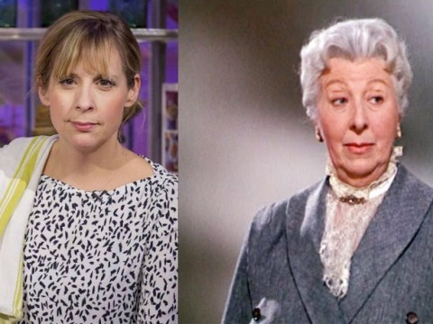 Bake Off host Mel Giedroyc cast in ITV's Sound of Music Live! extravaganza as Frau Schmidt