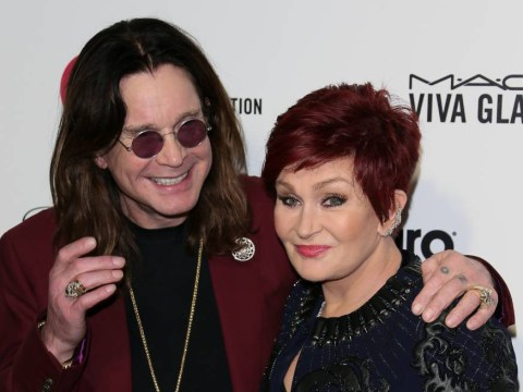Sharon Osbourne opens up on 'nightmare' Ozzy Osbourne illness as she confirms he's on the mend
