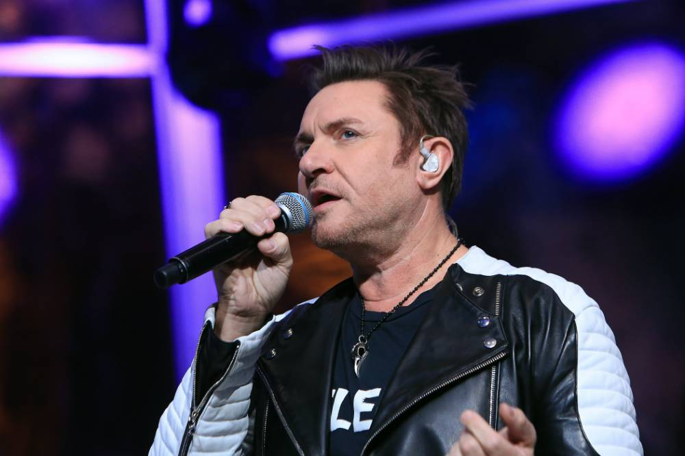 Duran Duran are donating their proceeds from Eagles Of Death Metal's Save A Prayer to charity