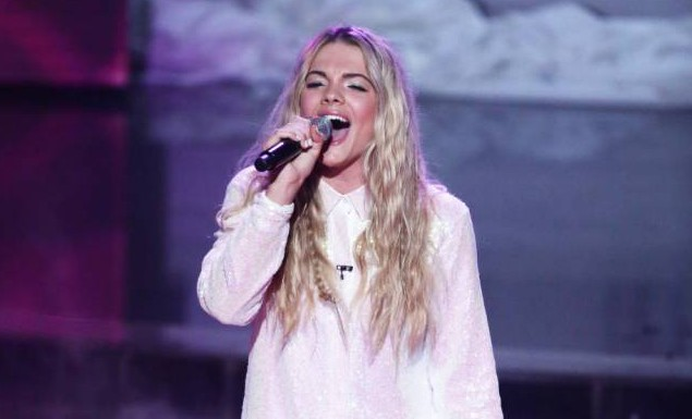 Louisa Johnson The X Factor