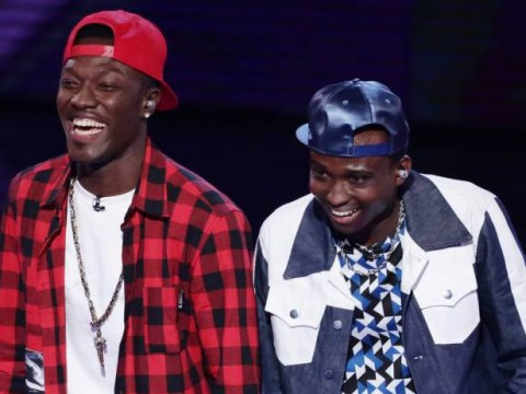 Fans of The X Factor group Reggie N Bollie left fuming after paying £22 a ticket for '15 minute' gig