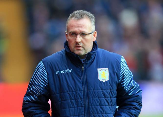 File photo dated 04-01-2015 of Paul Lambert PRESS ASSOCIATION Photo. Issue date: Sunday November 15, 2015. Blackburn have announced the appointment of Paul Lambert as their new manager. See PA story SOCCER Blackburn. Photo credit should read Mike Egerton/PA Wire.