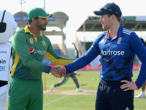 England victory over Pakistan in third ODI being investigated by ICC for corruption – report