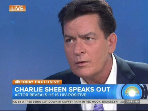 Charlie Sheen expects legal action from exes claiming he didn't reveal HIV status before sex