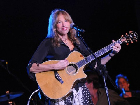 Carly Simon finally confirms You're So Vain WAS about Warren Beatty