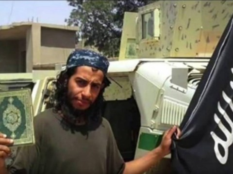 Jihadist who orchestrated Paris attacks 'had links with the UK'