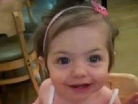 Toddler left without food or water for a week after grandmother dies looking after her