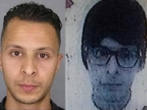 Paris attacks fugitive 'visited gay bars, flirted with men and took drugs'