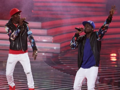 Cheryl Fernandez-Versini confirms she WILL duet with Reggie N Bollie in X Factor live final