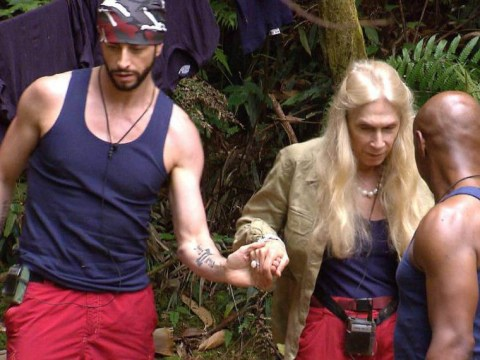 I'm A Celebrity 2015: Ex-campmates Brian Friedman and Susannah Constantine say Lady C is a 'pitbull'