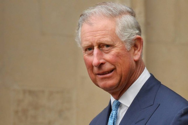 Britain's Prince Charles, Prince of Wales leaves following the annual Commonwealth Observance service at Westminster Abbey in central London on March 10, 2014. The annual Observance is marked by a multi-faith service at Westminster Abbey in honour of the Commonwealth of Nations, the organisation of 53 member states of which the queen is the head. This year's theme at the service celebrates Glasgow's hosting of the 2014 Commonwealth Games. AFP PHOTO / BEN STANSALL (Photo credit should read BEN STANSALL/AFP/Getty Images)