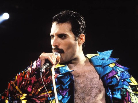 Sacha Baron Cohen blames surviving Queen members for stalled Freddie Mercury biopic