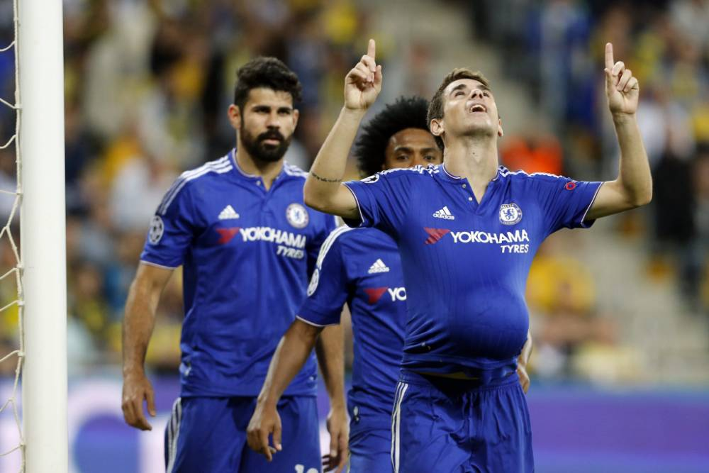 How Chelsea can qualify for the Champions League knockout phases