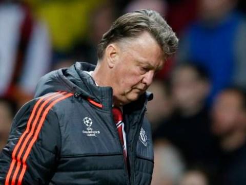Edinson Cavani, Arjen Robben and Pierre-Emerick Aubameyang top list of Manchester United transfer targets – report