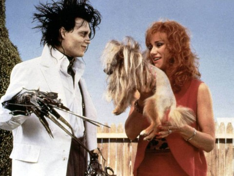Edward Scissorhands is 25: Here are 25 cutting facts about Tim Burton's classic