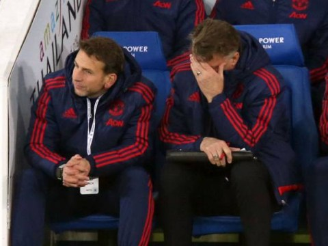 Manchester United fans will only appreciate 'boring' Louis van Gaal when he is gone