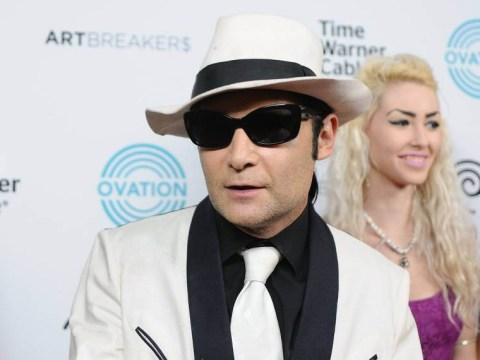 Corey Feldman speaks out about his experience of alleged Hollywood paedophile ring