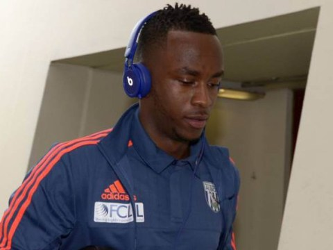 Tottenham set to offer Andros Townsend and £25m to seal Saido Berahino transfer – report