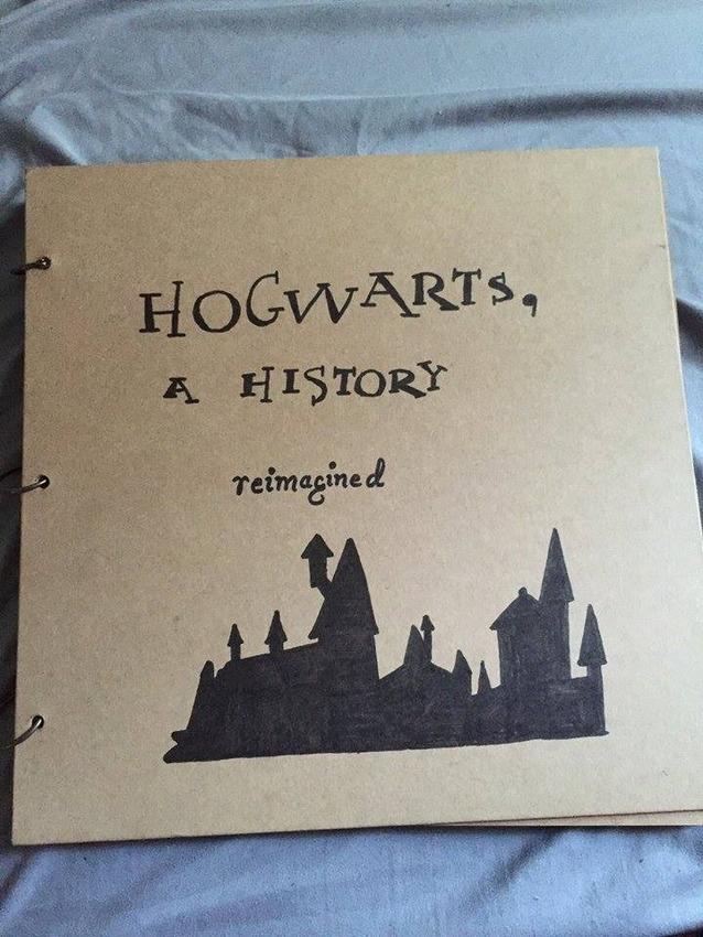 History by bagshot bathilda pdf a magic of