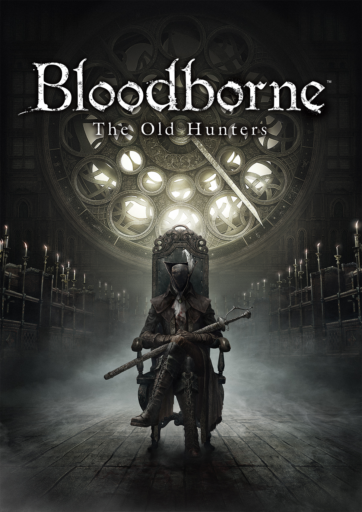 Bloodborne: The Old Hunters DLC review – game of the year