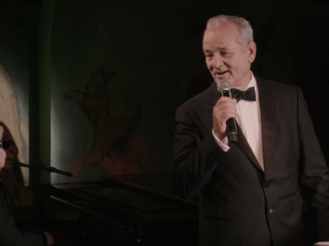 Bill Murray is about you make your Christmas from the looks of the trailer for his Netflix special