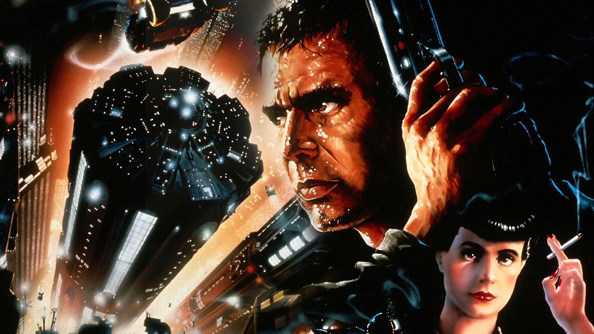Blade Runner sequel has an official title and a classy new photo