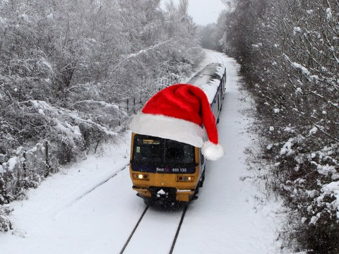 When do the trains run over Christmas and New Year? Here's our guide