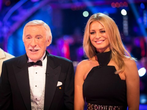 Sir Bruce Forsyth pulls out of hosting Strictly Come Dancing Christmas special after recent surgery