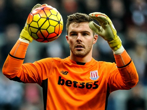 Liverpool want £20m transfer of Stoke's Jack Butland – report