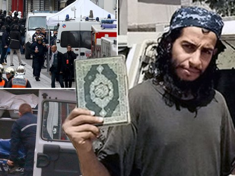 Fate of Paris attacks mastermind Abdelhamid Abaaoud unknown