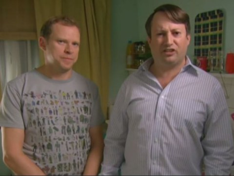 Our fave bromantic sitcom Peep Show's back – but was episode one REALLY a return to form?