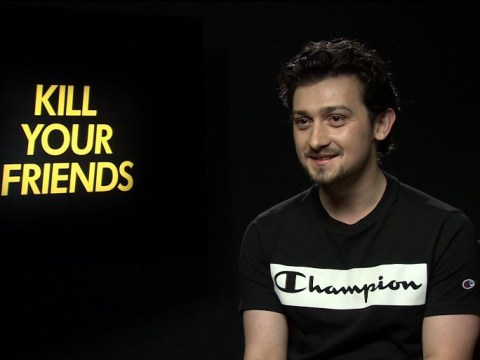 Craig Roberts: 'I want Ed Skrein and Nicholas Hoult in my next movie, if they'll do it!'