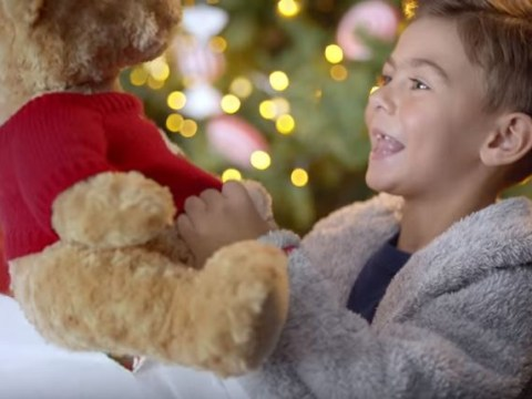 Can you guess the famous voices in Debenhams Christmas advert 2015?
