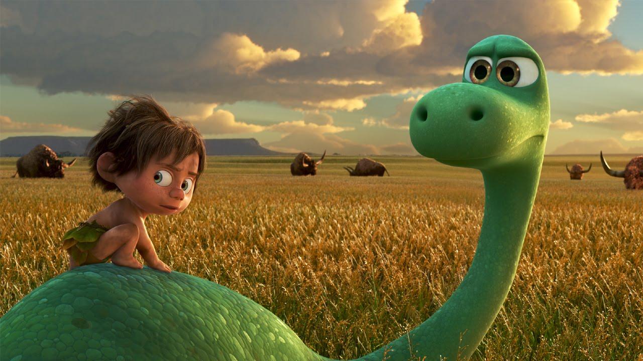 The Good Dinosaur: 15 times Pixar made you sob