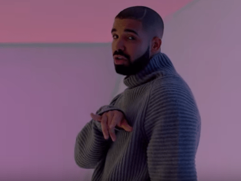 Drake wants to work with Adele so badly that he's even offered to do her laundry
