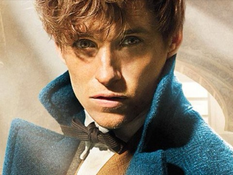 Eddie Redmayne gives new plot details for Fantastic Beasts And Where To Find Them
