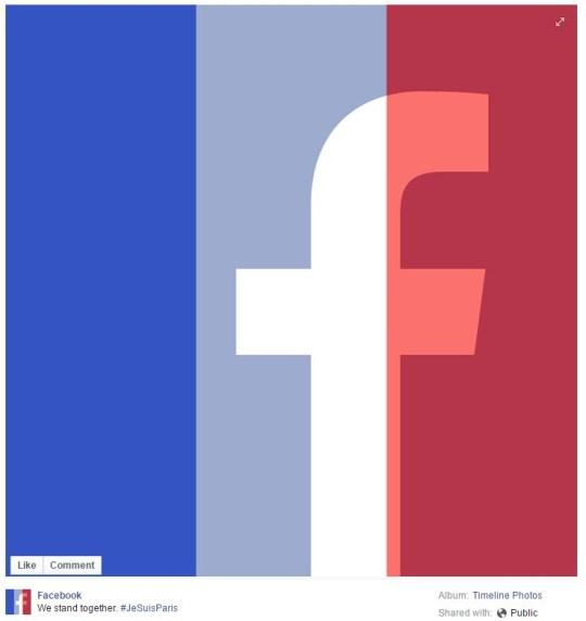fb paris